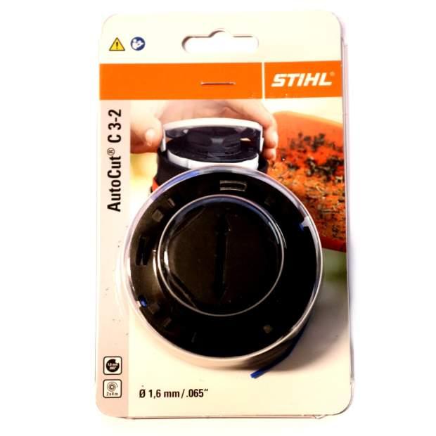 Stihl Trimmerspule für Auto Cut C 3-2 Fadenspule 1,6 mm