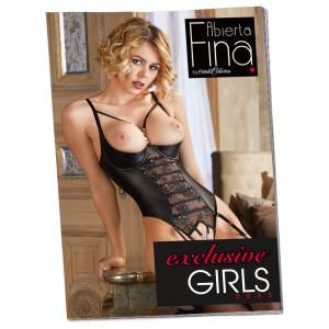 Erotikkalender Pin-up Kalender Exclusive Girls 2021