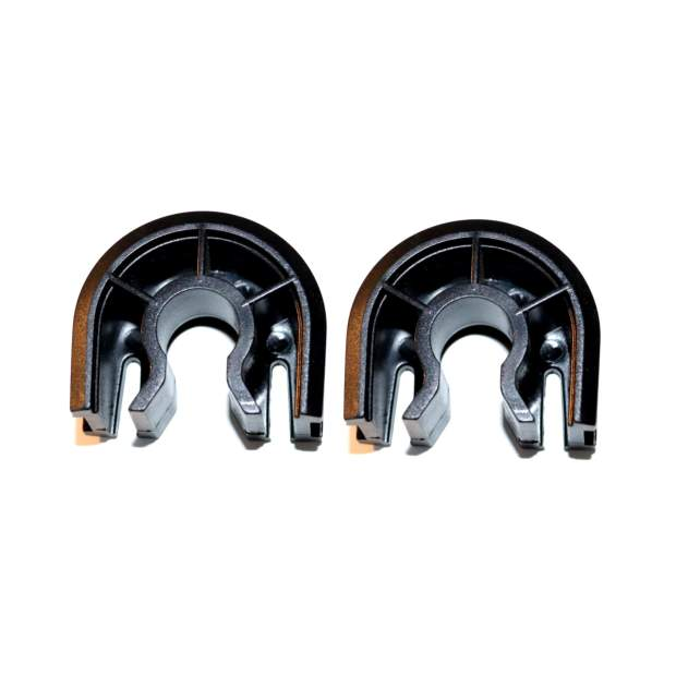 2 Stück Stihl MB 248 MB 253 Achshalter für Viking Rasenmäher 63717041200