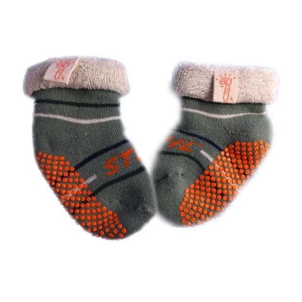 Stihl Baby-Socken ABS Anti Rutsch Kinder Größe 18, 1 Paar