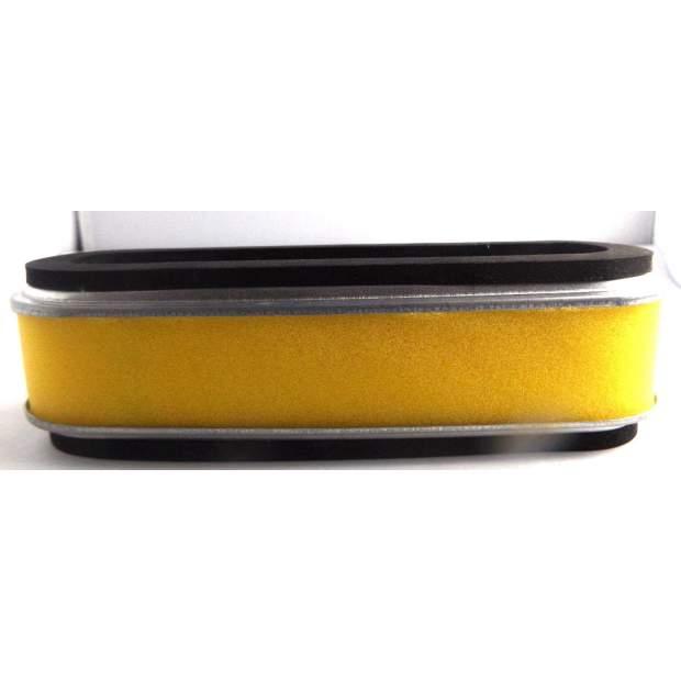 Luftfilter Kompatibel für Honda GV 150 GV 200 GVX 120 GVX 1210 HR 214 Iseki SW4190E