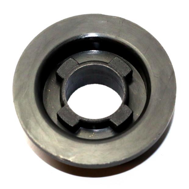 Ölpumpe Antrieb Kompatibel für Husqvarna mit 281 288 39XP 394XP 395XP Schneckengetriebe