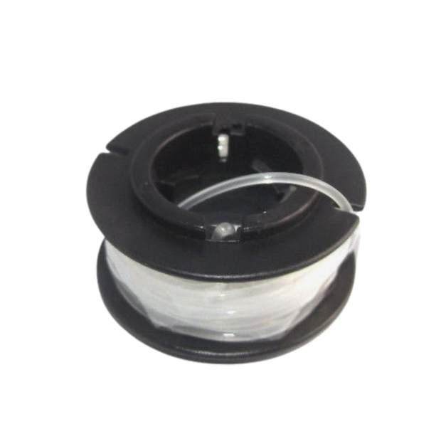 Trimmerspule Kompatibel für Wolf GT 830 Fadenspule 7117081 GT RQ P WOLF RQ-Accu RQ 250 RQ-A