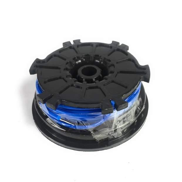 Trimmerspule Kompatibel für Alko Diana Einhell OBI LT-250 MT 24 CNI 2438 Faden 2.0