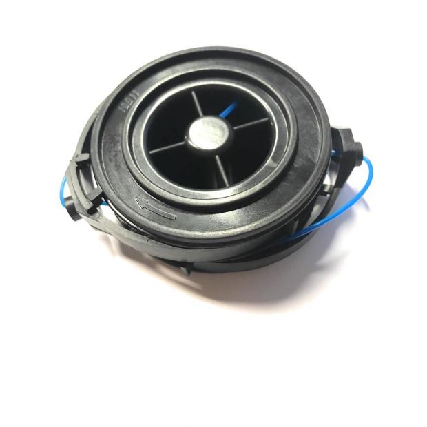 Trimmerspule Fadenspule Kompatibel für Bosch ART-30D 30DF 30GSD 30GSDV Faden 1.3