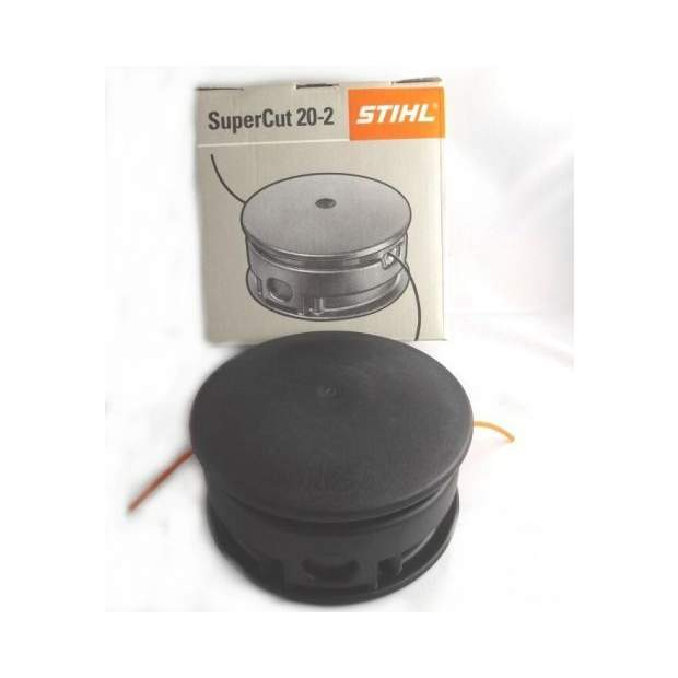 Stihl SuperCut 20-2  - Fadenkopf - Mähkopf - FS 85 - 90 - 100 - 120 - 130 - 240