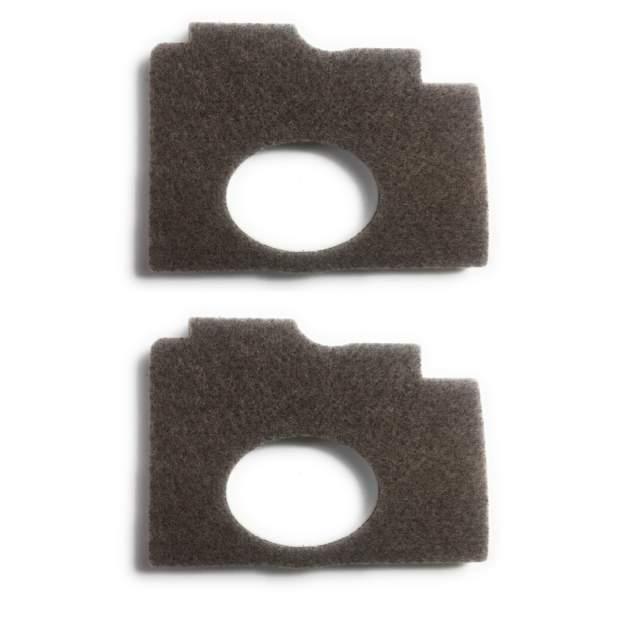 Stihl Luftfilter MS 170 MS 180 MS 180 C Hochleistungsfilter Filterplatte 2 Stück