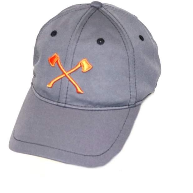 Stihl Base Cap Golfmütze athletic Hellgrau Mütze Timbersports 100% Polyester