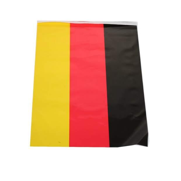 Deutschland Wimpelkette 10 Meter Fanartikel Weltmeisterschaft WM EM  (1 Stück)