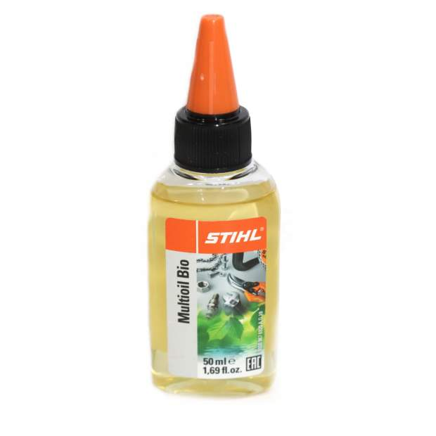 Stihl GTA 26 Multioil Bio Multifunktionsöl Naturöl Korrosionsschutz Kriechöl