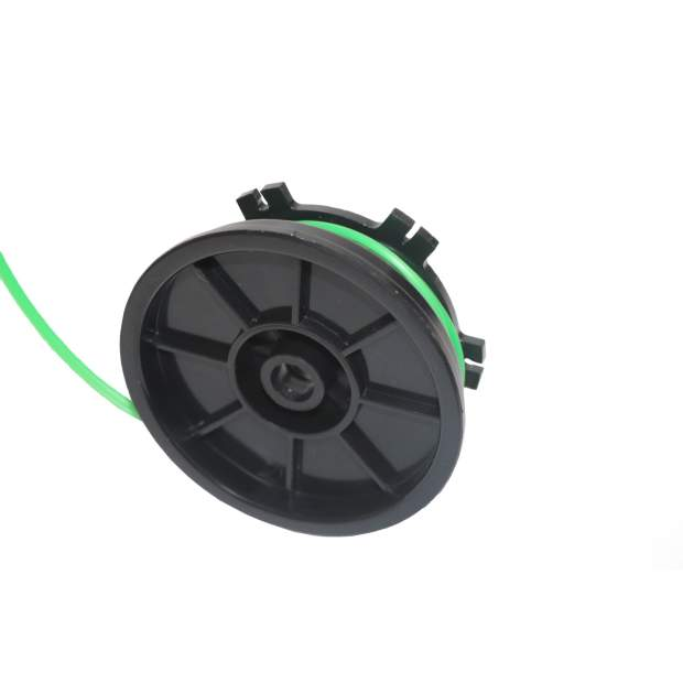 Trimmerspule Fadenpule Kompatibel für MTD 700 und Gutbrod 700 Fadenstärke 2,0 mm