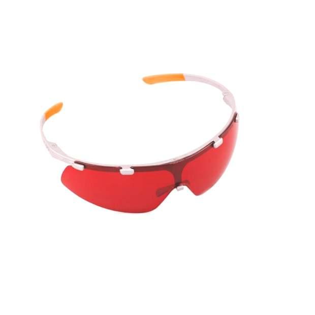 Stihl Schutzbrille Super Fit Laser Kontrastbrille